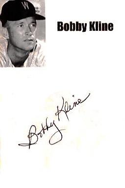 Klinecard