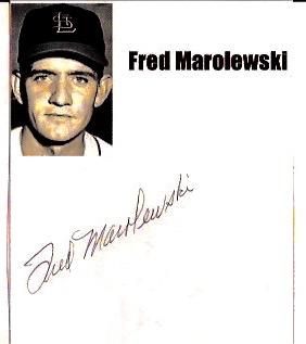 Marolewski