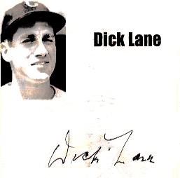 DickLane
