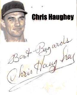 Haugheysignature