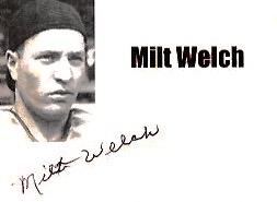 Welchcard