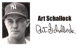 Schallockcard